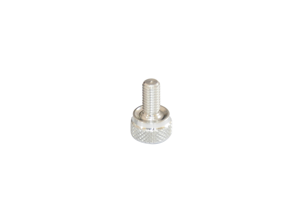 Special Screw For Drilled Wheel