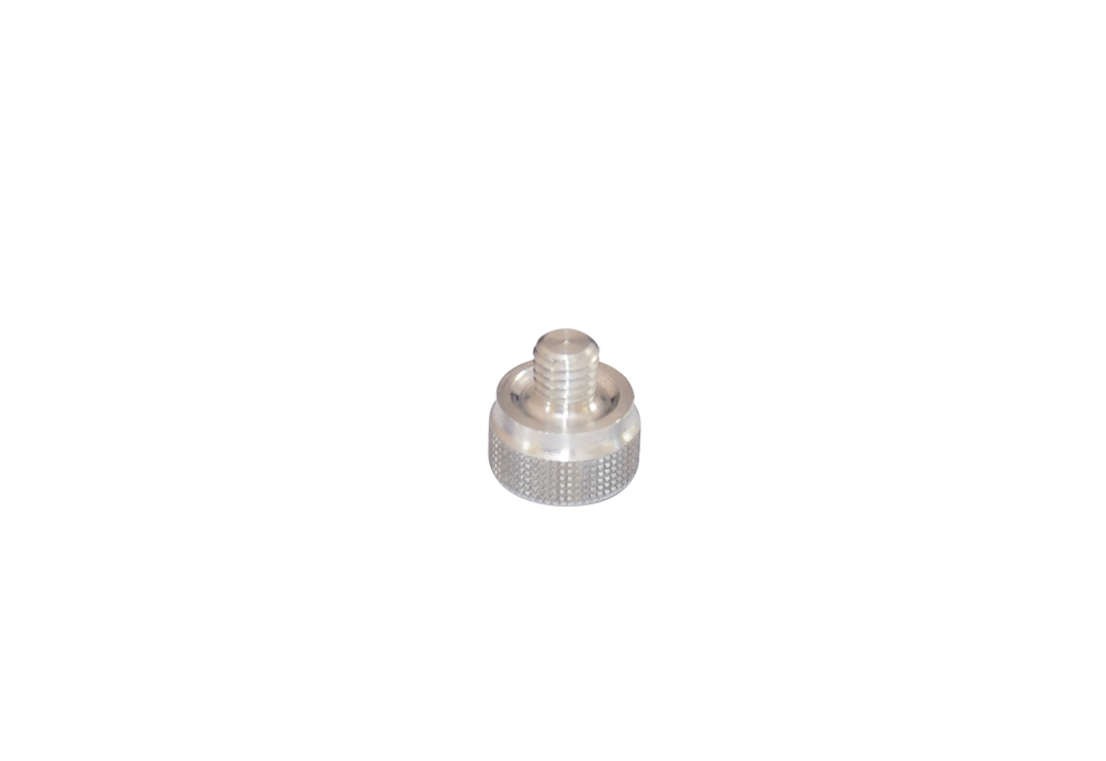 Short Special Screw For Drilled Wheel