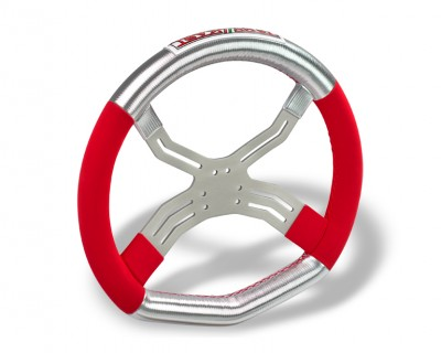 0083.D0 Tony Kart Steering Wheel