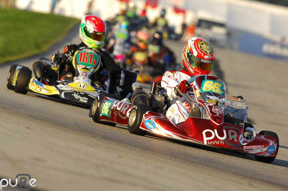 2015 SKUSA SummerNationals