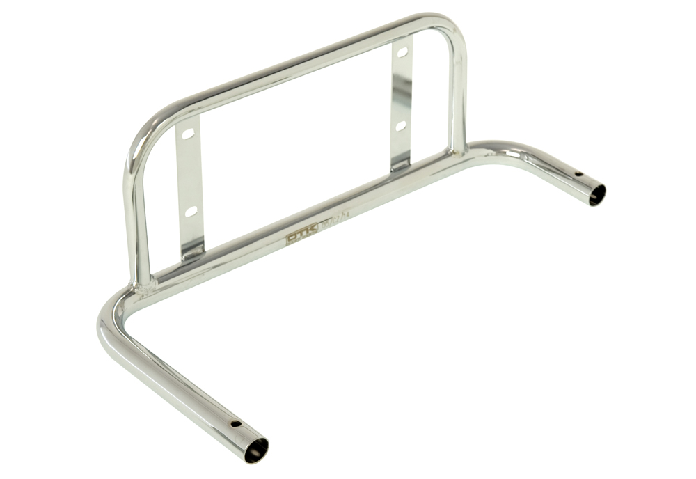 Right Side-Bumper For Rookie M5