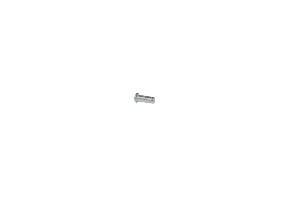 Accelerator cable pin ∅ 4 mm