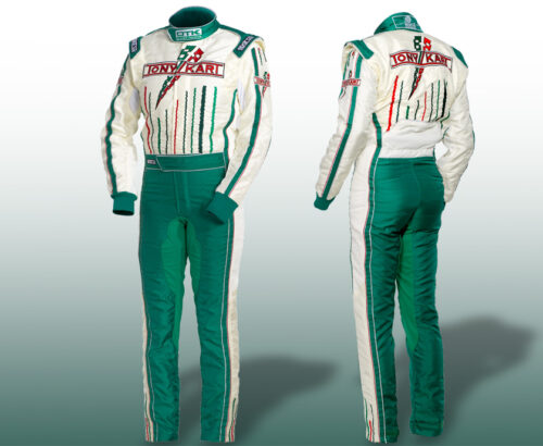 Tony Kart Driving Suit