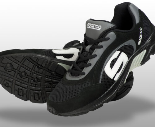 Sparco Run R3 Paddock Shoes