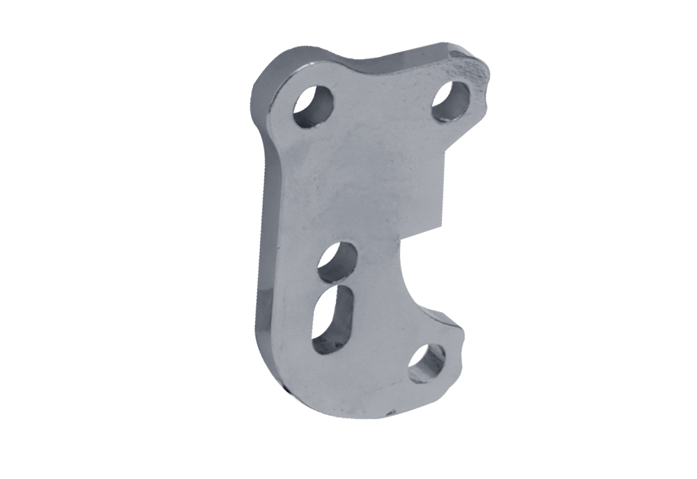 Rocky BSM Caliper Support For Disk ∅ 180 mm