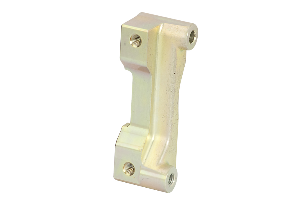 Rear caliper's support for disk ∅ 180 mm