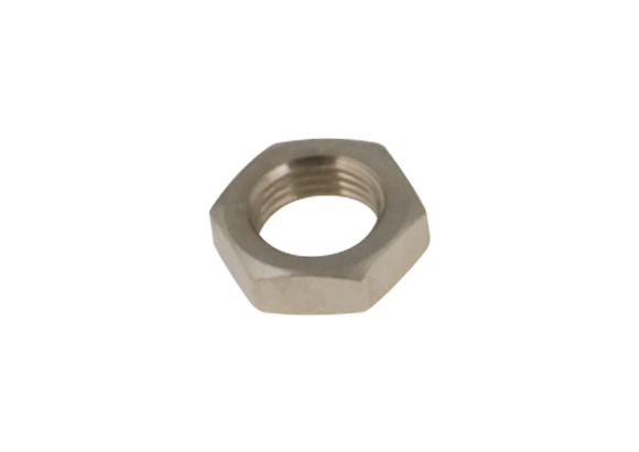Nut For Single Fuel Tank Connector