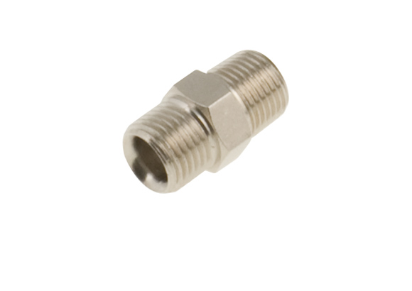 Brake Pipe Connector - Straight