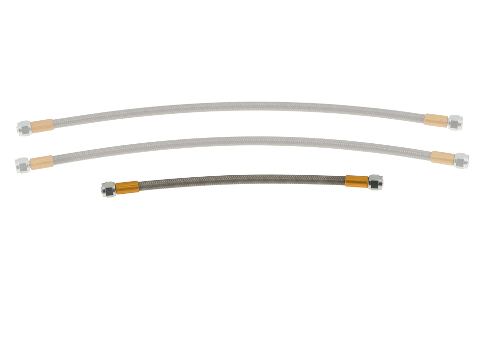 BS5 Front Brake Pipe L. 230 mm