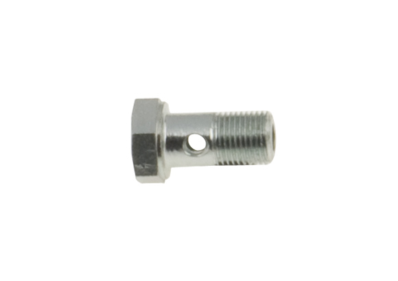 Drilled Screw For Banjo Fitting