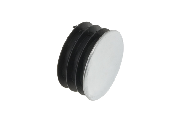 Chome-Plated Plug ∅ 32 mm