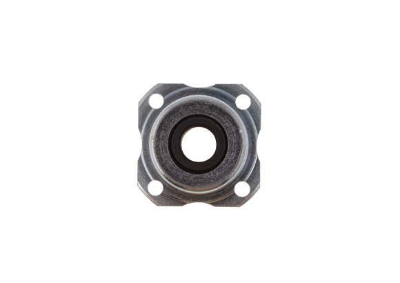 Complete Bushing ∅ 22 - 8 mm