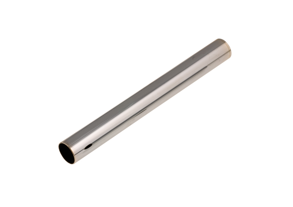 Round Front Bar ∅ 30 X 1 mm (Chome-Plated)