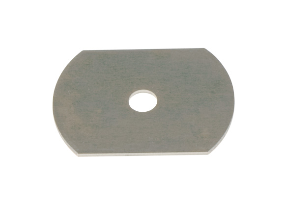 Small Seat Stiffener-Plate