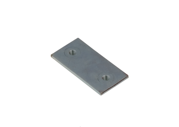 Threaded Plate For Ni-Mh Engine Battery Support