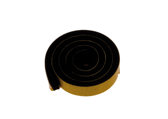 Sponge For Ni-Mh Battery Support ∅ 10 X 5 mm