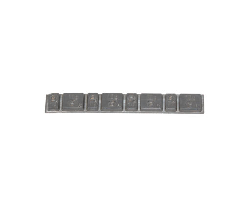 Counterweights 60 Gr. For Wheels (1 stick)