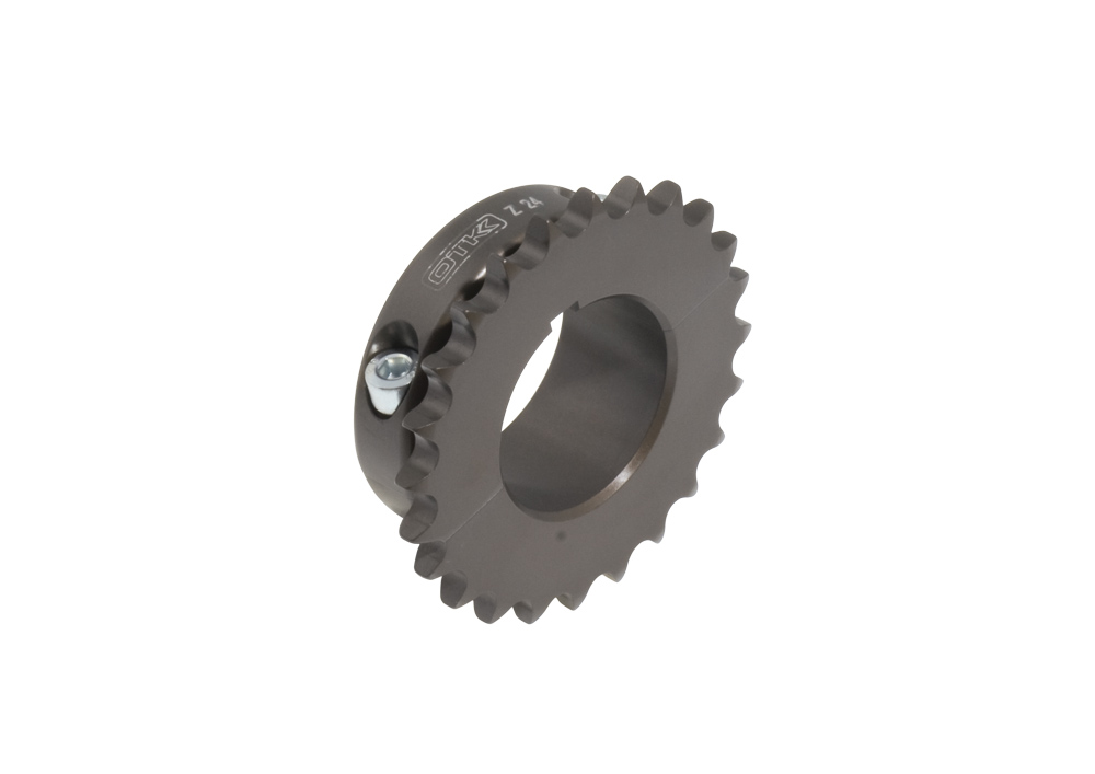 Rear Sprocket 7075 _ 50 mm